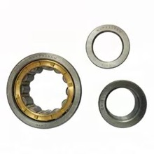 6000 6001 2RS Hybrid Ceramic Bearings for Bicycle Wheel Hub