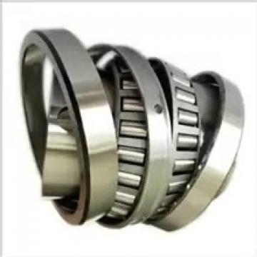 Nylon cage deep groove ball bearings 61815TN1