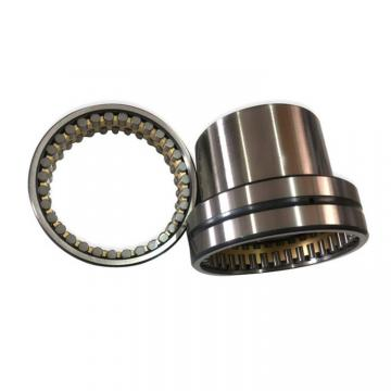 High Precision Agricultural Machinery Single Row Deep Groove Bearing 6307 2RS 6307M 6307ZZ